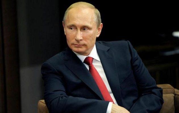 Πεσκόφ: Ανοησίες ότι ο Πούτιν έχει καταφύγιο