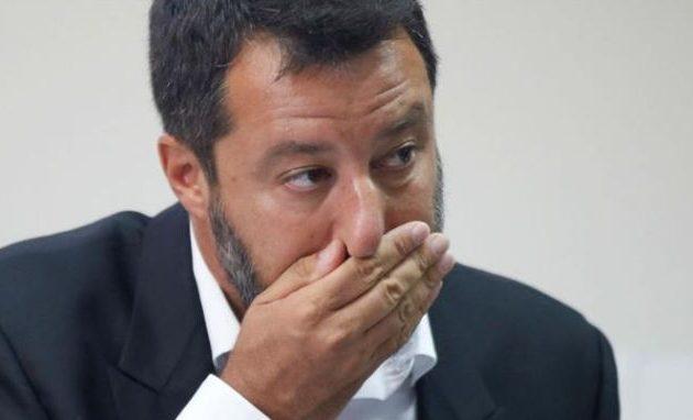 Ιταλία: Στο «σκαμνί» ο Ματέο Σαλβίνι για απαγωγή 147 μεταναστών