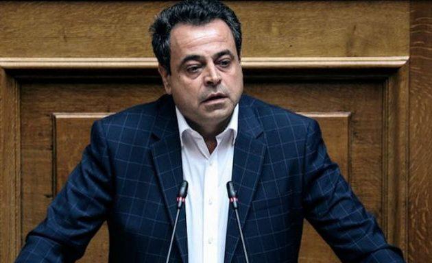 Νεκτ. Σαντορινιός: Επέκταση των ευρωπαϊκών κυρώσεων στην Τουρκία