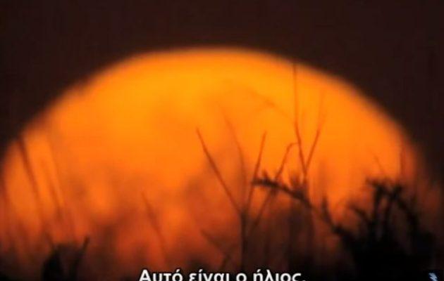 Χειμερινό Ηλιοστάσιο και Χριστούγεννα: Αποσυμβολισμός μια πανάρχαιας ηλιακής εορτής (βίντεο)