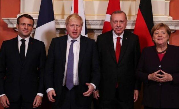 Ο Μακρόν την «έπεσε» στον Ερντογάν για το ψευδομνημόνιο με τη Λιβύη – Τι δήλωσε ο Τούρκος