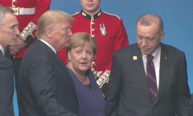 ΝΑΤΟ: Του «κόπηκε» η μαγκιά του Ερντογάν – Ενέκρινε το αμυντικό σχέδιο σε Πολωνία-Βαλτική