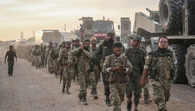 Ο Ερντογάν θα στείλει Τουρκμένους στη Λιβύη να υπερασπιστούν την Τρίπολη