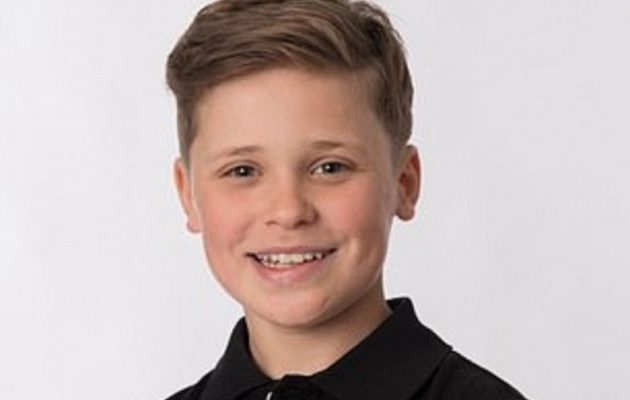 14χρονος ηθοποιός βρέθηκε νεκρός στο σπίτι του
