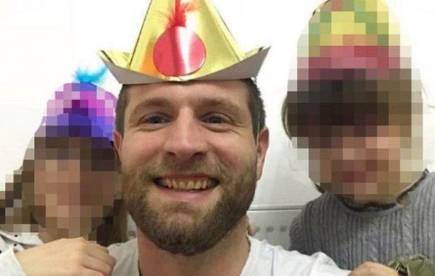 42χρονος έκανε το αδιανόητο γιατί τον χώρισε η φίλη του
