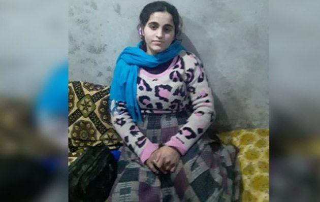Βρέθηκε σκλάβα Γιαζίντι ανάμεσα σε αιχμάλωτους τζιχαντιστές – Απελευθερώθηκε