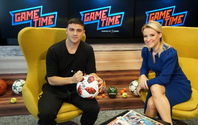 Γαλανόπουλος στο ΟΠΑΠ Game Time: «Ο Καρέρα αλλάζει την ΑΕΚ» (βίντεο)