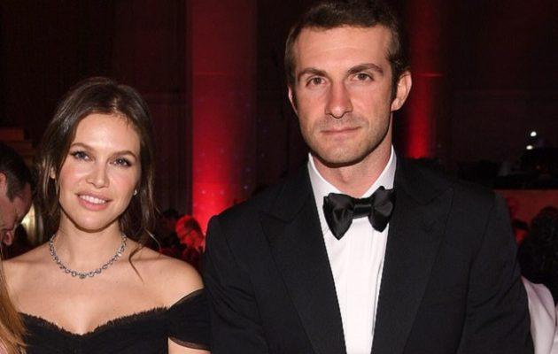 Αυτό το Σαββατοκύριακο ο γάμος της δεκαετίας των 5 εκατ. λιρών του Στ. Νιάρχου με την πρώην του Αμπράμοβιτς