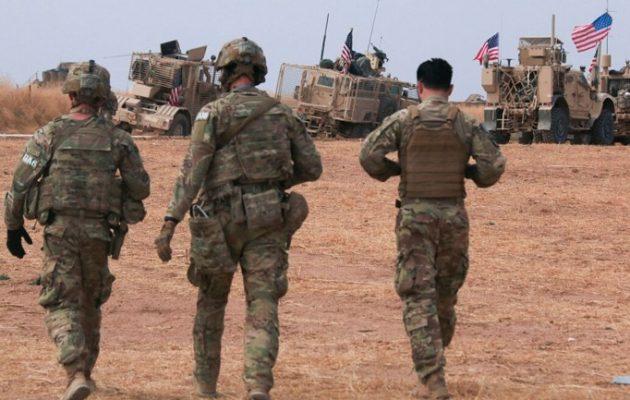Εξελίξεις στη Μ. Ανατολή: Φεύγει ο στρατός των ΗΠΑ από το Ιράκ