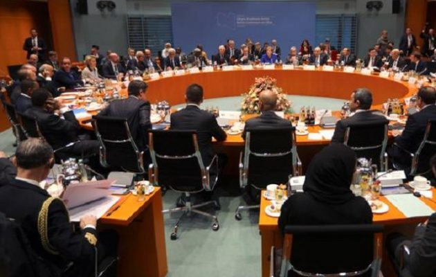 DW: Πολύ δύσκολα η Ελλάδα θα συμμετάσχει σε μελλοντικές διασκέψεις για τη Λιβύη