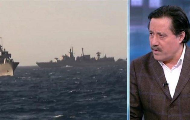 Σάββας Καλεντερίδης: Η Τουρκία έχει στήσει παγίδα στην Ελλάδα (βίντεο)