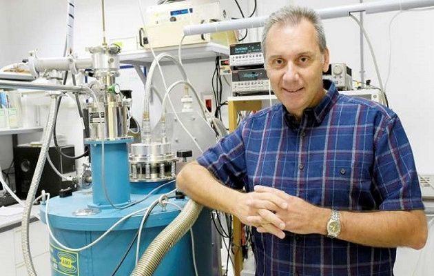 Πρωτοποριακή θεραπεία του καρκίνου από επιστήμονες στην Κρήτη