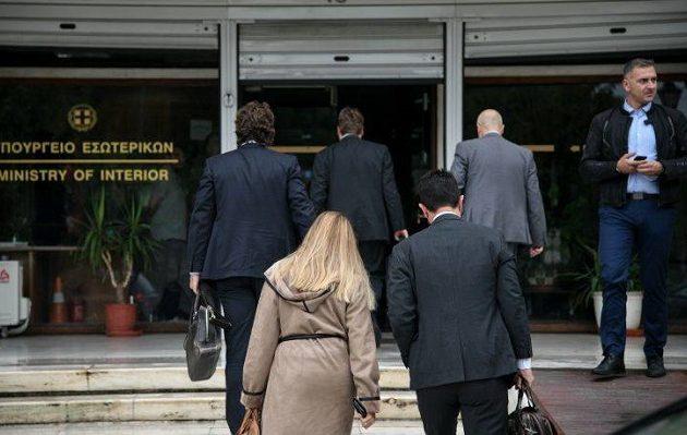 Οι δανειστές επιστρέφουν στην Αθήνα την ερχόμενη Τετάρτη