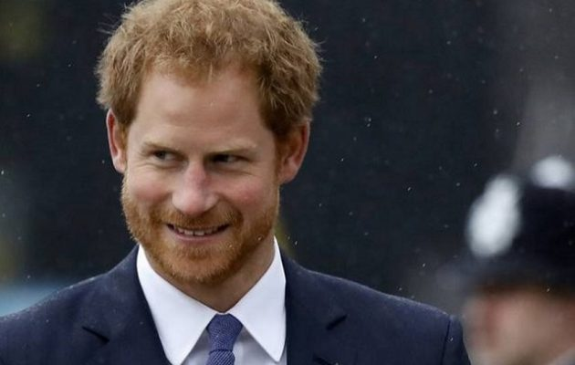 Δημοσκόπηση: Οι Καναδοί θέλουν τον Πρίγκιπα Χάρι ως γενικό κυβερνήτη τους