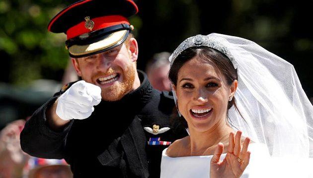 Βρετανός δημοσιογράφος: Ζευγάρι περιφερόμενων κλόουν Χάρι και Μέγκαν