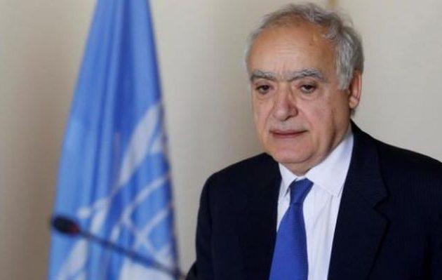 Ο Ειδικός Απεσταλμένος του ΟΗΕ για τη Λιβύη αντιτίθεται στην ανάπτυξη ειρηνευτικών δυνάμεων