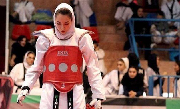 Ιρανή Ολυμπιονίκης «το έσκασε» από την ισλαμική τυραννίδα – «Κανείς από εμάς δεν έχει σημασία για αυτούς»