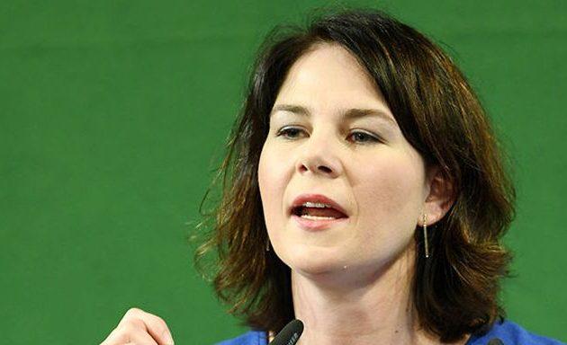 Aνναλένα Μπέρμποκ: Αυτές οι γερμανικές εκλογές είναι για το κλίμα – Κρίνονται τα πάντα