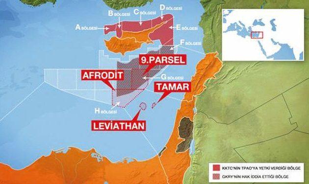 Yeni Safak: Η γεώτρηση του «Γιαβούζ» στο «G» της κυπριακής ΑΟΖ «απάντηση στο Ισραήλ»