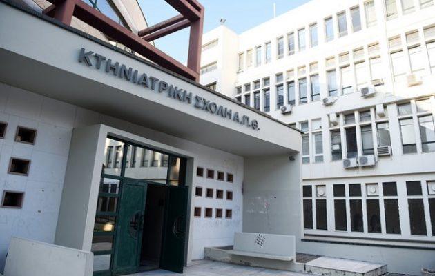 Αυτοκτόνησε καθηγητής του ΑΠΘ μέσα στο γραφείο του
