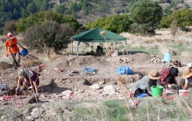 Μυστήριο με κυκλικό κτίσμα 9000 ετών στην Κύπρο