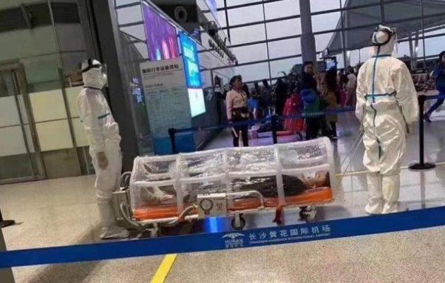 Η Ρωσία φέρνει πίσω 7.000 τουρίστες από την Κίνα λόγω κοροναϊού