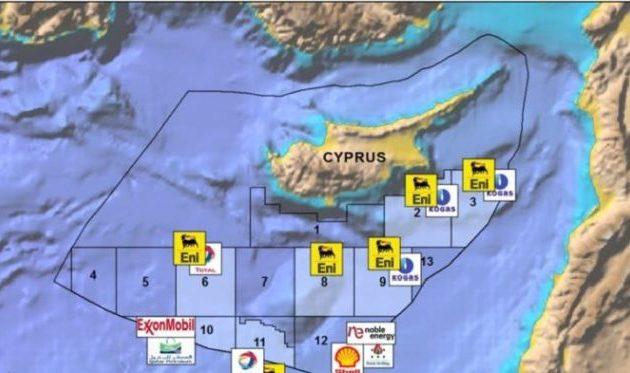 Η Τουρκία έχει στα χέρια της απόρρητες μελέτες για το Οικόπεδο «8» της κυπριακής ΑΟΖ