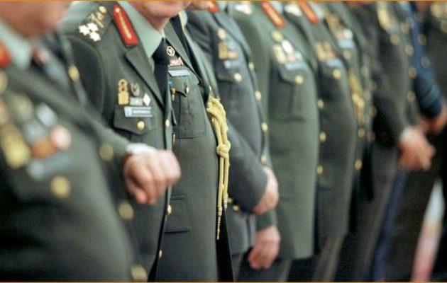ΚΥΣΕΑ: Σαρωτικές αλλαγές στην ηγεσία των Ενόπλων Δυνάμεων – Οι νέοι αρχηγοί