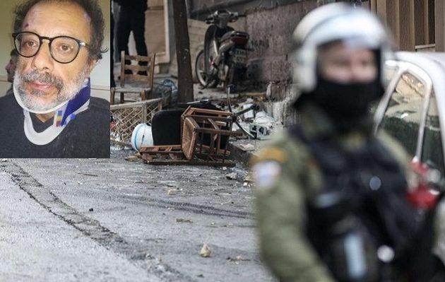 Κατάληψη στο Κουκάκι: Δεν βρέθηκαν αποτυπώματα της οικογένειας Ινδαρέ