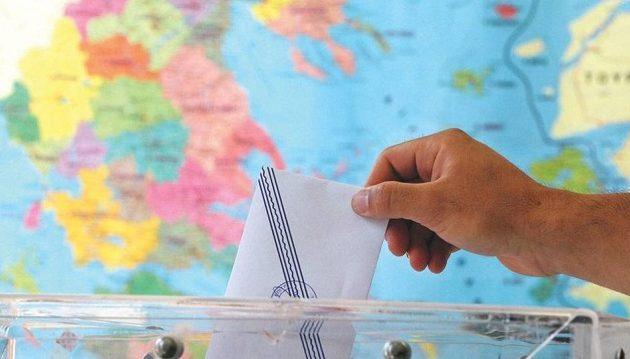 Υπερψηφίστηκε με 163 «Ναι» ο εκλογικός νόμος – Από πότε θα ισχύει