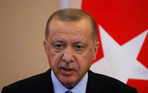 Απαξιωτικός ο Ερντογάν: Η Ελλάδα να προσφύγει σε όποιο διεθνές δικαστήριο επιθυμεί