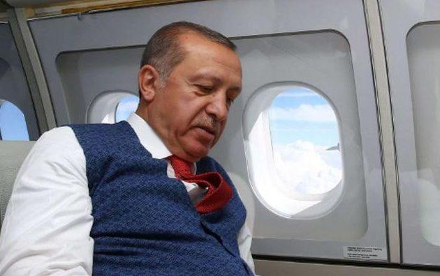 Ο Ερντογάν ισχυρίζεται ότι η Σομαλία τον κάλεσε να ψάξουν μαζί για πετρέλαιο