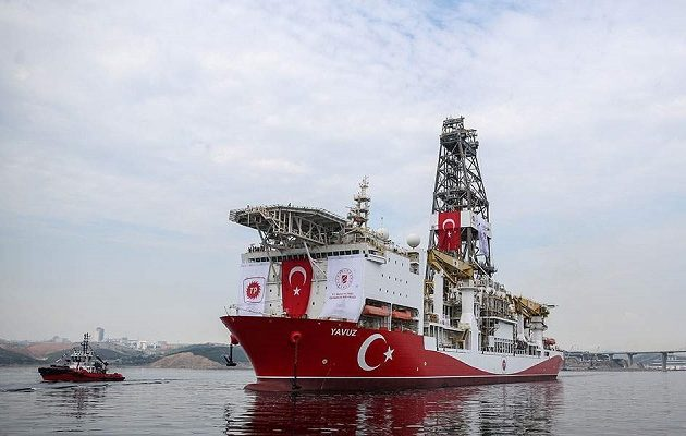 Ένα βήμα πιο κοντά σε κυρώσεις της Ε.Ε. κατά της Τουρκίας