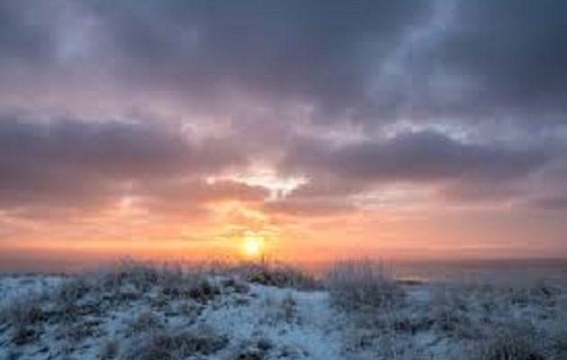 Καιρός-Μαρουσάκης: Τρεις διαδοχικές κακοκαιρίες και χιονιάς όπως το 2002