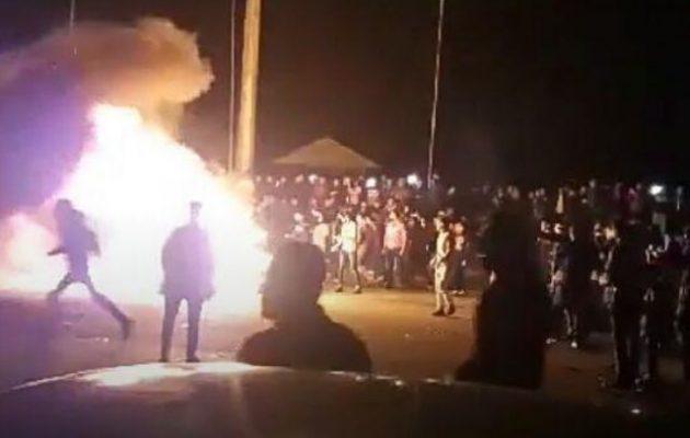 Ξεσηκώθηκαν οι φοιτητές στο Ιράν: «Ο εχθρός δεν είναι η Αμερική, ο εχθρός είναι εδώ»