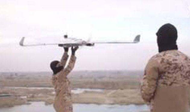 Αεροπορική επιδρομή με τρία μικρά ντρον στη ρωσική αεροπορική βάση «Χμέιμιμ» στη Λαοδίκεια