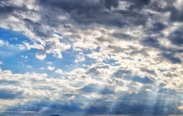 Καιρός: Γενικά αίθριος – Σε ποιες περιοχές θα βρέξει την Κυριακή