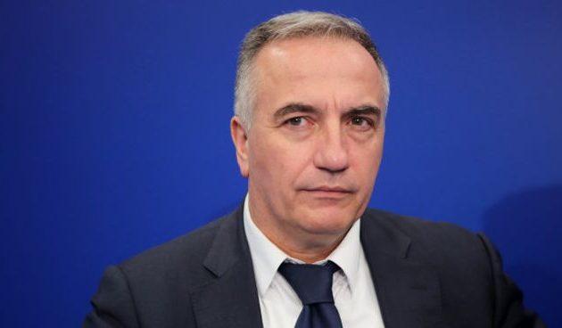 Στ. Καλαφάτης: Η Τουρκία διεκδικεί την ΑΟΖ μας μεταξύ Κρήτης, Καστελόριζου και Κύπρου