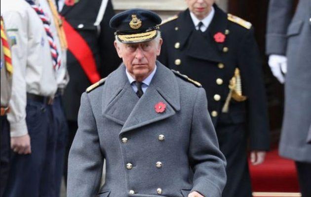 Ο πρίγκιπας Κάρολος θα ήθελε να επισκεφθεί το Ιράν – «Δίκαιη και διαρκής ειρήνη» το σημαντικότερο