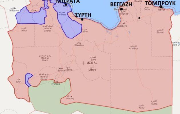 Πώς είδαν Μόσχα και Λευκωσία τη Διάσκεψη στο Βερολίνο για τη Λιβύη – Δηλώσεις