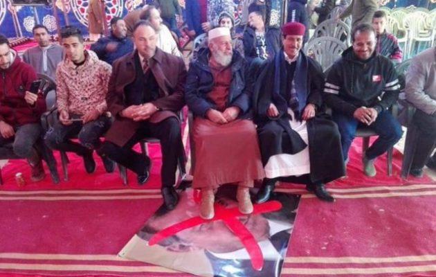 Ο Απεσταλμένος του ΟΗΕ για τη Λιβύη ζήτησε να ανοίξουν τα λιμάνια εξαγωγής πετρελαίου