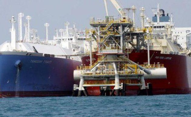 Η Βουλγαρία θα αγοράσει το 20% της πλωτής μονάδας LNG στα ανοιχτά της Αλεξανδρούπολης