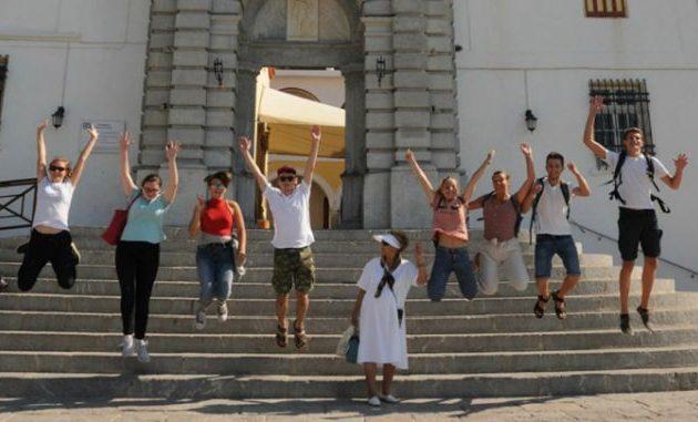 81 Αυστριακοί μαθητές που διακρίθηκαν στην Αρχαία Ελληνική Γλώσσα τιμήθηκαν από την Αυστρο-Ελληνική Εταιρεία