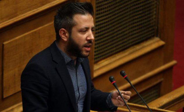 Αλ. Μεϊκόπουλος: Ο ΣΥΡΙΖΑ ή θα μετασχηματιστεί σε μια μεγάλη δημοκρατική παράταξη ή θα τον ξεπεράσουν οι εξελίξεις