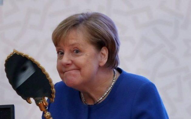 Τι υποσχέθηκε η Μέρκελ στον Ερντογάν για το προσφυγικό