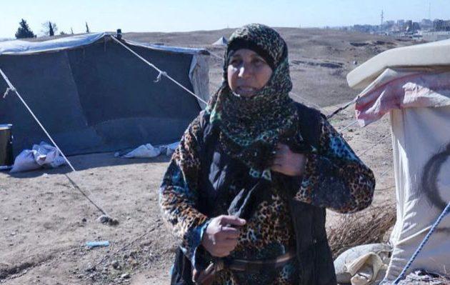 Οι μισθοφόροι των Τούρκων έραψαν τα στόματα και έκοψαν τα αφτιά νεαρών Κούρδων που εκτέλεσαν