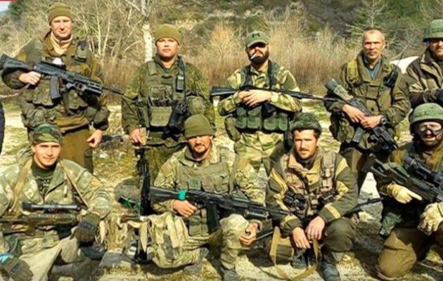 SADAT: Ο ισλαμικός στρατός μισθοφόρων του Ερντογάν στη Λιβύη