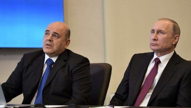 Ποιος προορίζεται για διάδοχος του Μεντβέντεφ στην πρωθυπουργία