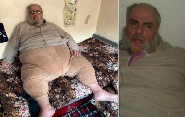 Συνελήφθη ο τεράστιος μουφτής του Ισλαμικού Κράτους – Τον… φόρτωσαν σε καρότσα