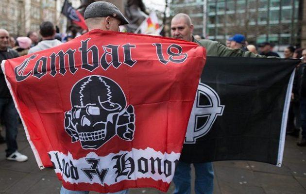 Γερμανία: Εκτός νόμου η νεοναζιστική οργάνωση Combat 18 – Έδρασε στην Ελλάδα
